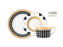 Zestaw do kawy JENNY G888...