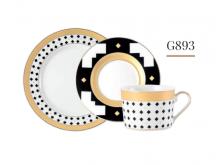 Zestaw do kawy JENNY G893...