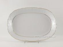 Półmisek owalny 29 cm Ćmielów Rococo 3604