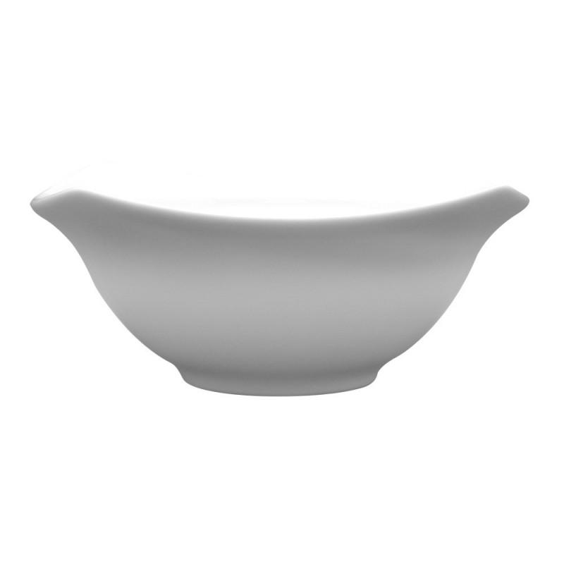 Salaterka 14,5cm Lubiana Celebration Białe