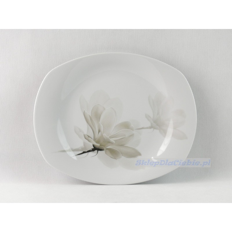 Talerz płytki 33 cm Avocado 6474 (Magnolia)