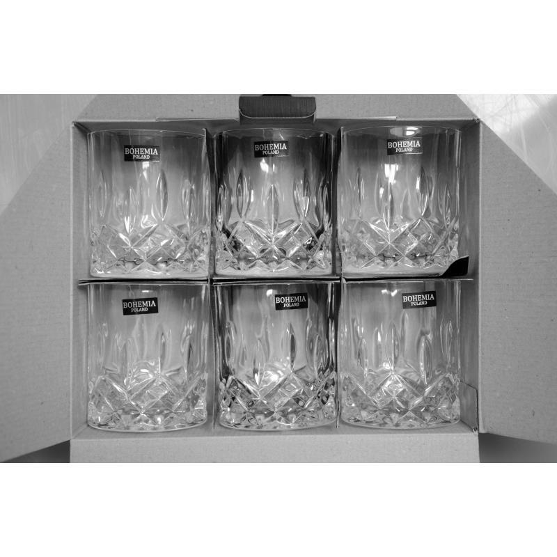 Classico komplet szklanek 6 sztuk