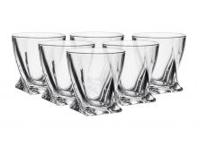 Quadro komplet szklanek