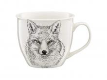 Kubek WILD Jumbo 550ml FOX...