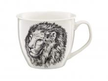 Kubek WILD Jumbo 550ml LION...