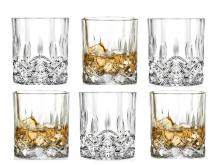 Classico komplet szklanek 6...
